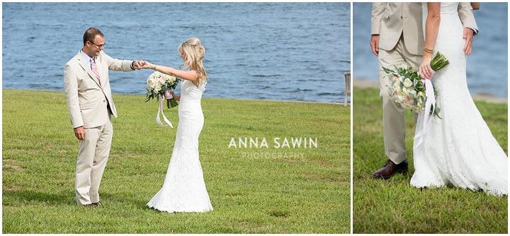 Stonington_Beach_Wedding_WadawanuckClub_AnnaSawinPhotography_StoningtonCT_NavyBlueBridesmaids_ConnecticutShoreline_015