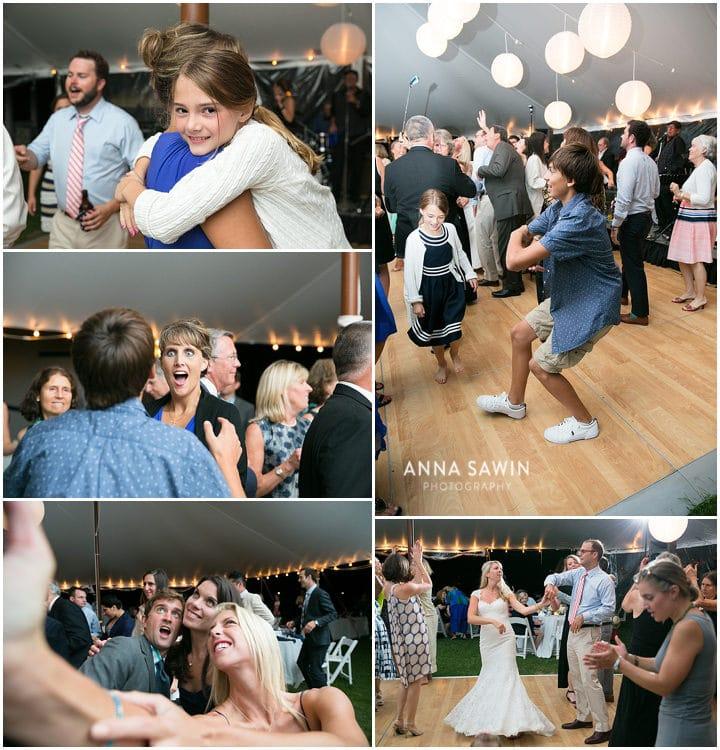 Stonington_Beach_Wedding_WadawanuckClub_AnnaSawinPhotography_StoningtonCT_NavyBlueBridesmaids_ConnecticutShoreline_026