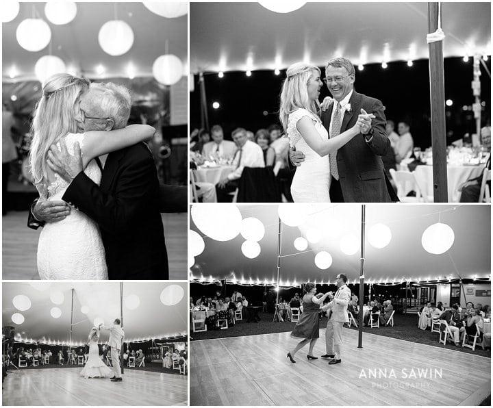 Stonington_Beach_Wedding_WadawanuckClub_AnnaSawinPhotography_StoningtonCT_NavyBlueBridesmaids_ConnecticutShoreline_029