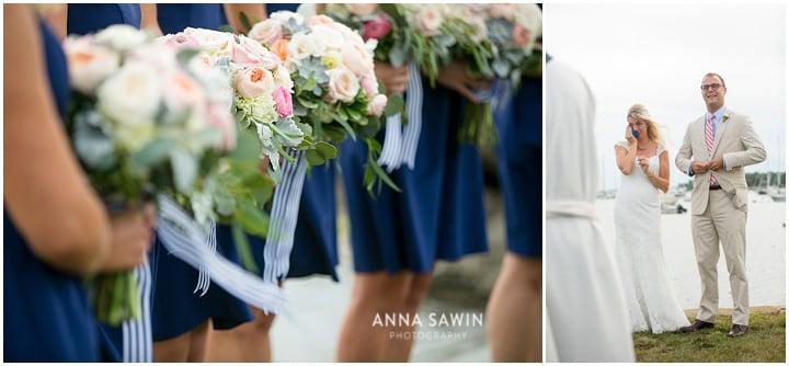 Stonington_Beach_Wedding_WadawanuckClub_AnnaSawinPhotography_StoningtonCT_NavyBlueBridesmaids_ConnecticutShoreline_041