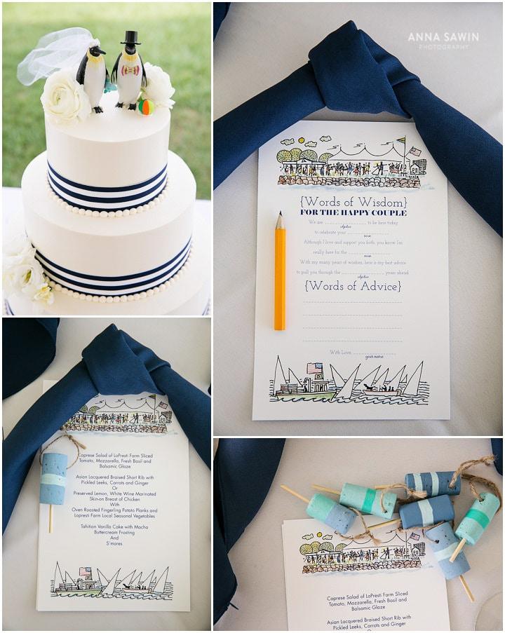 Stonington_Beach_Wedding_WadawanuckClub_AnnaSawinPhotography_StoningtonCT_NavyBlueBridesmaids_ConnecticutShoreline_046