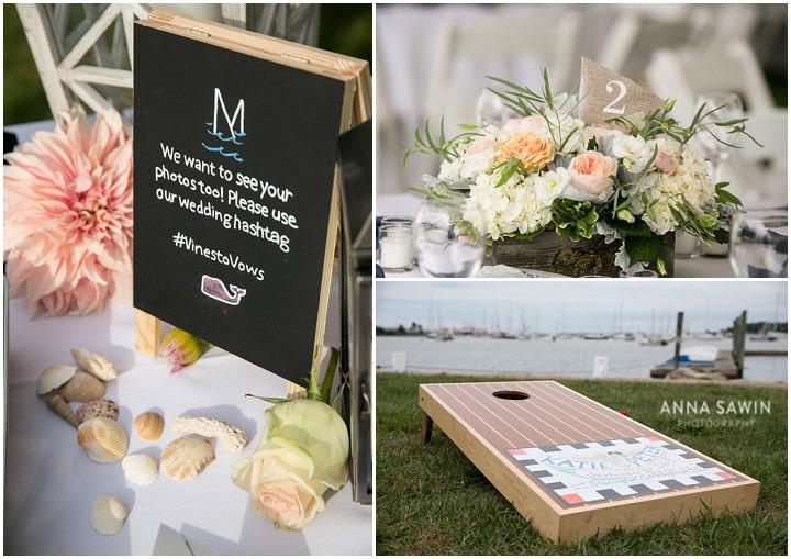 Stonington_Beach_Wedding_WadawanuckClub_AnnaSawinPhotography_StoningtonCT_NavyBlueBridesmaids_ConnecticutShoreline_048